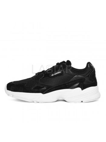 Adidas Falcon Core Black Cloud White B28129