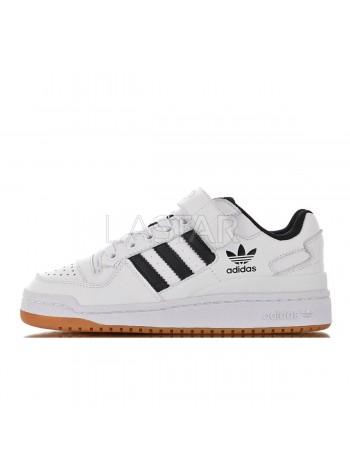 Adidas Forum White Black G25813