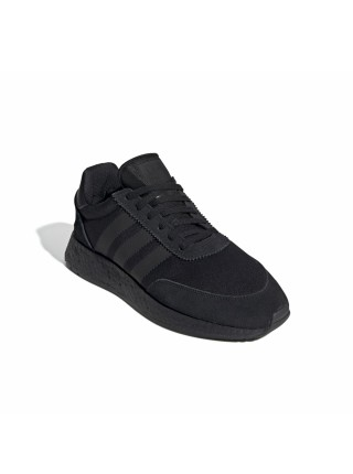 Adidas Iniki Triple Black BD7525