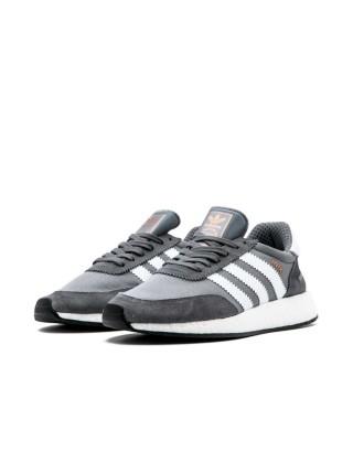 Adidas Iniki Runner Vista Grey BB2089