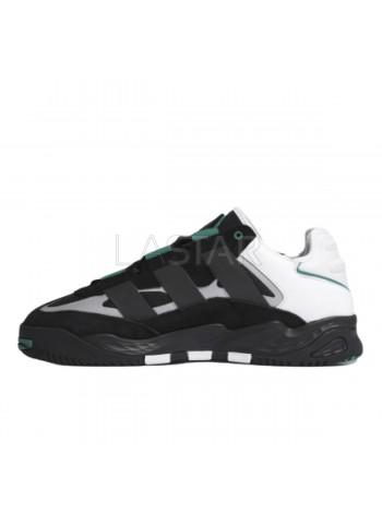 Adidas Niteball Black Sub Green FW2477