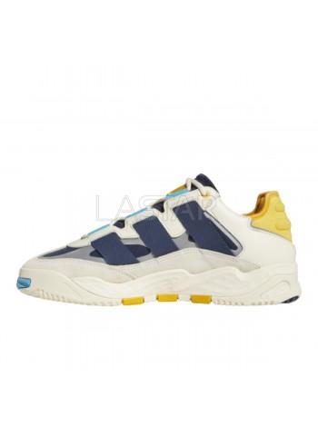 Adidas Niteball Cream White Collegiate Navy FV4842