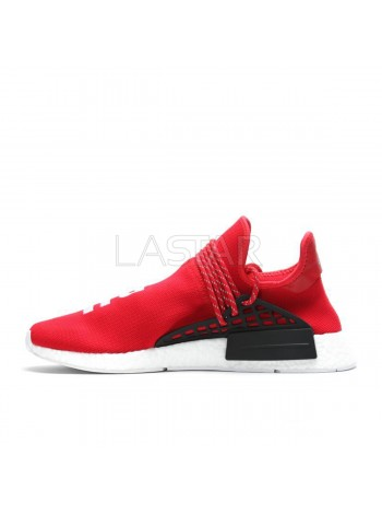Adidas NMD PW Human Race Red Scarlet BB0616