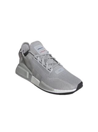 Adidas NMD V2 Grey Two Silver Metallic FW5328
