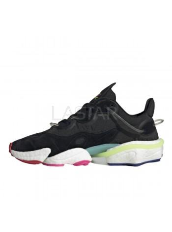 Adidas Torsion X Black Multicolor EE4884