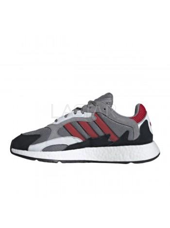 Adidas Tresc Run Grey Scarlet Core Black EF0765