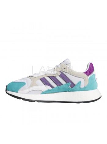 Adidas Tresc Run White Violet EH1352