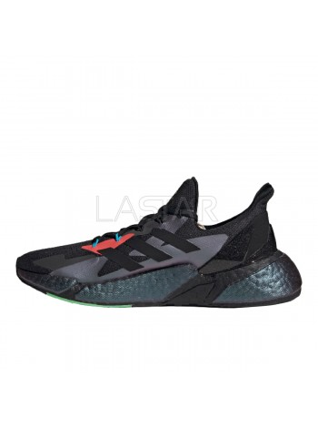 Adidas X9000L4 Core Black Grey Six FW4910