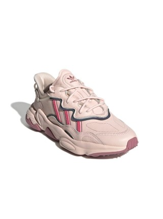 Adidas Ozweego Icey Pink Trace Maroon EE5719