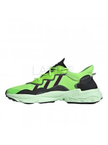 Adidas Ozweego Neon Green EE7008