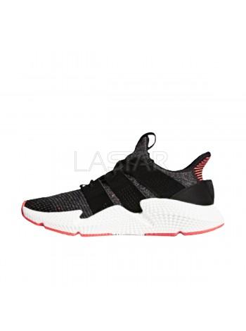 Adidas Prophere Black Solar Red CQ3022