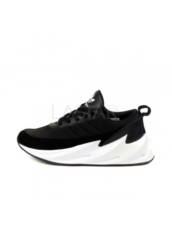 Adidas Sharks Black & White