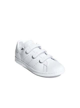 Adidas Stan Smith CF Strap White CQ2632