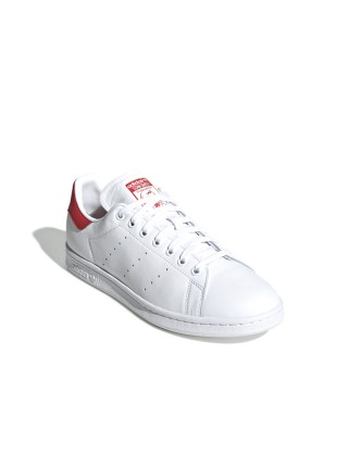 Adidas Stan Smith Red EF4334