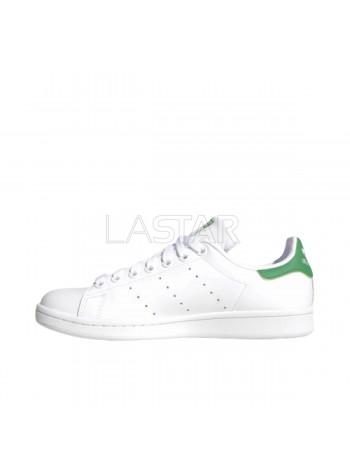 Adidas Stan Smith White Green M20324
