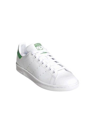 Adidas Stan Smith White Green M20324