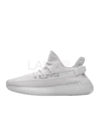 Adidas Yeezy 350 V2 All White EG7962