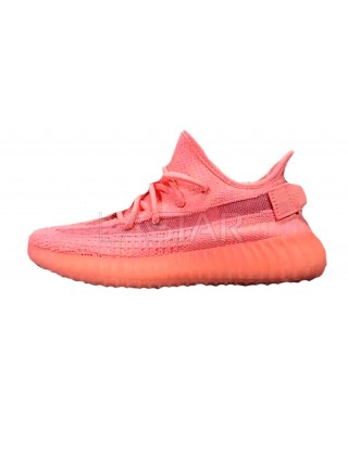 Adidas Yeezy Boost 350 V2 Glow In Dark Pink