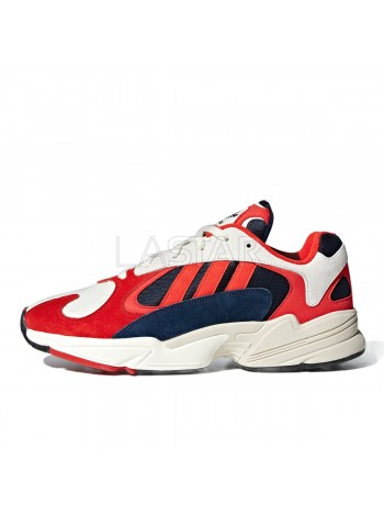 Adidas Yung-1 Collegiate Navy B37615