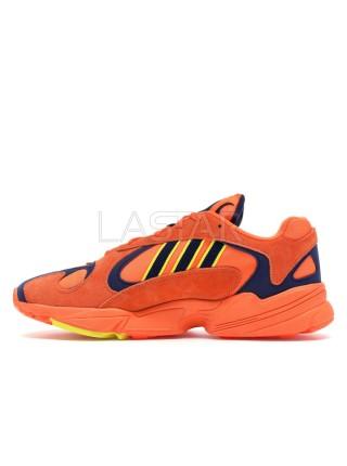 Adidas Yung-1 Hi-Res Orange B37613
