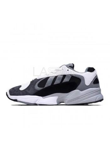Adidas Yung-1 White Grey G27025