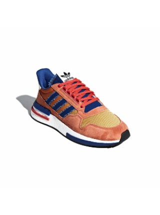 Adidas ZX 500 Dragon Ball Z Son Goku D97046