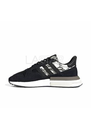 Adidas ZX 500 RM Grey Black BD7924