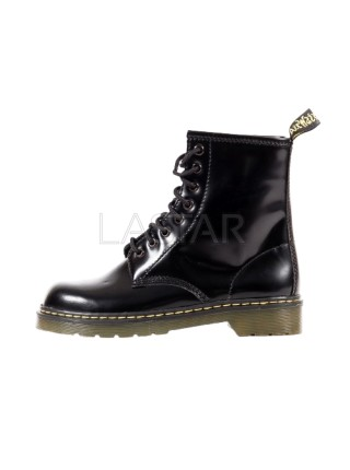 Dr. Martens 1460 Patent Leather Ankle Boots