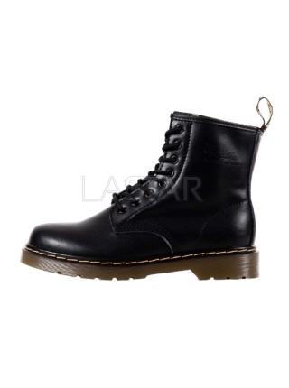 Dr. Martens 1460 Smooth Leather Ankle Boots