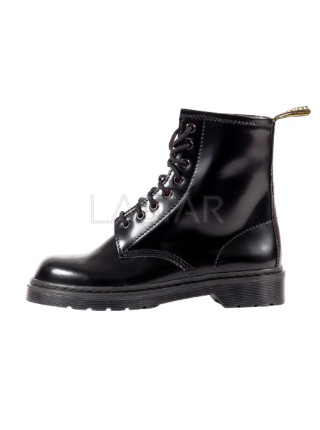 Dr. Martens 1460 Mono Patent Leather Ankle Boots