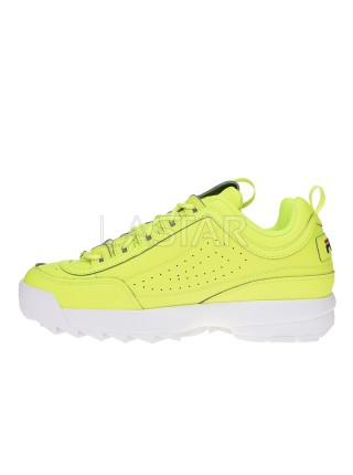 Fila Disruptor Low Sharp Green 1010302.51F