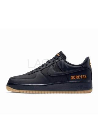 Nike Air Force 1 Low Gore-Tex Black Light Carbon CK2630-001