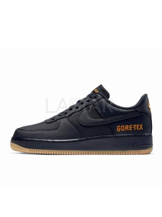 Nike Air Force 1 Low Gore-Tex Black Light Carbon CK2630-001