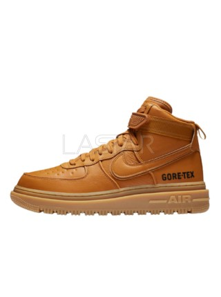 Nike Air Force 1 High Gore-Tex Boot Flax CT2815-200