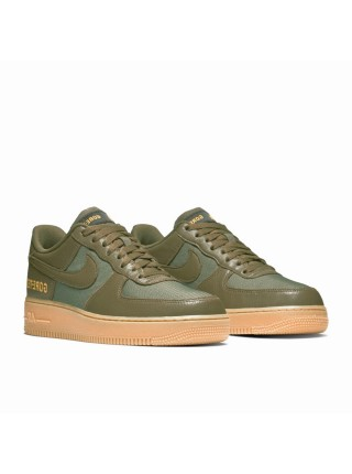 Nike Air Force 1 Low Gore-Tex Medium Olive CK2630-200