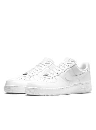 Nike Air Force 1 Low White 07 315122-111