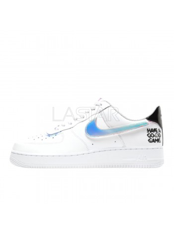 Nike Air Force 1 Low Good Game DC0710-191