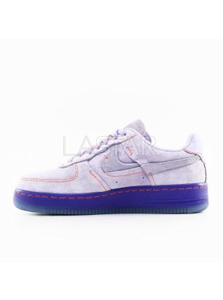 Nike Air Force 1 LX Purple Agate CT7358-500