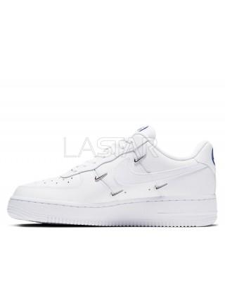 Nike Air Force 1 LX White CT1990-100