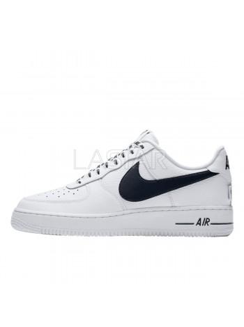 Nike Air Force 1 Low NBA White Black 823511-103