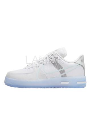Nike Air Force 1 React QS White Ice CQ8879-100
