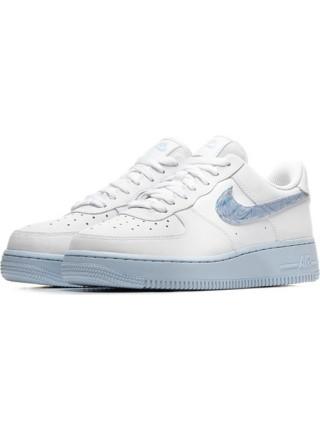 Nike Air Force 1 Low White Hydrogen Blue CZ0377-100