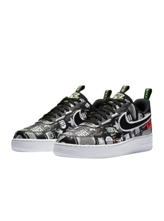 Nike Air Force 1 Low Worldwide CZ5927-001