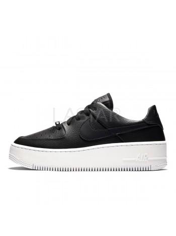 Nike Air Force 1 Sage Low Black AR5339-002