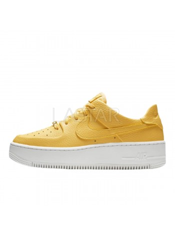 Nike Air Force 1 Sage Low Topaz Gold AR5339-700