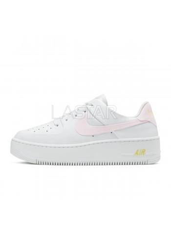 Nike Air Force 1 Sage White Pink CI9094-100