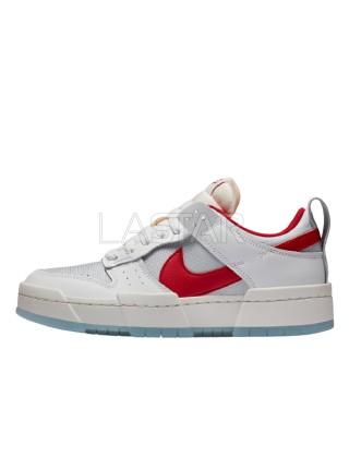 Nike Dunk Low Disrupt Gym Red CK6654-101