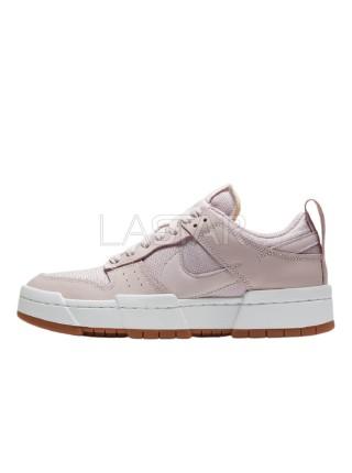 Nike Dunk Low Disrupt Platinum Violet CK6654-003