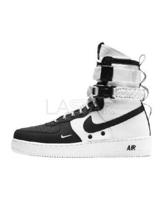 Nike SF Air Force 1 High Panda 864024-100
