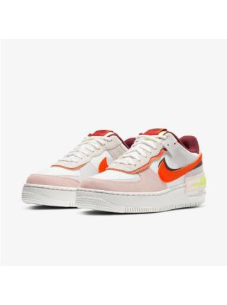 Nike Air Force 1 Shadow Orange Pearl CU8591-600